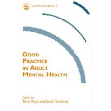 BK15 - Good Practice in Adult Mental Health