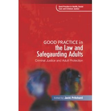 BK4 - Good Practice in the Law and Safeguarding Adults