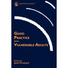 BK5 - Good Practice with Vulnerable Adults