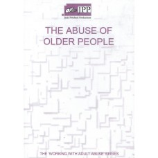 WAA5: The Abuse of Older People – 2-DVD Set
