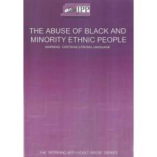 WAA6: The Abuse of Black and Minority Ethnic People